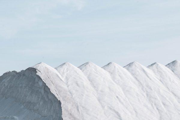 werkgeluk in een Poolse zoutmijn