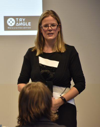 Griet Deca keynote speaker